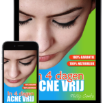 ebook-nooit-meer-acne-methode-review