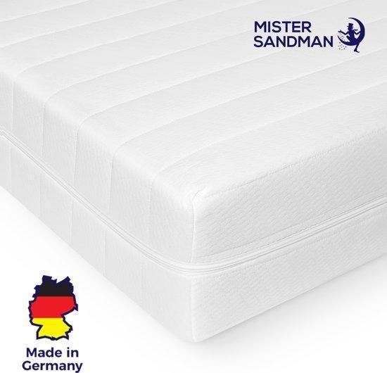 beste-matras-prijs-kwaliteit-mister-sandman