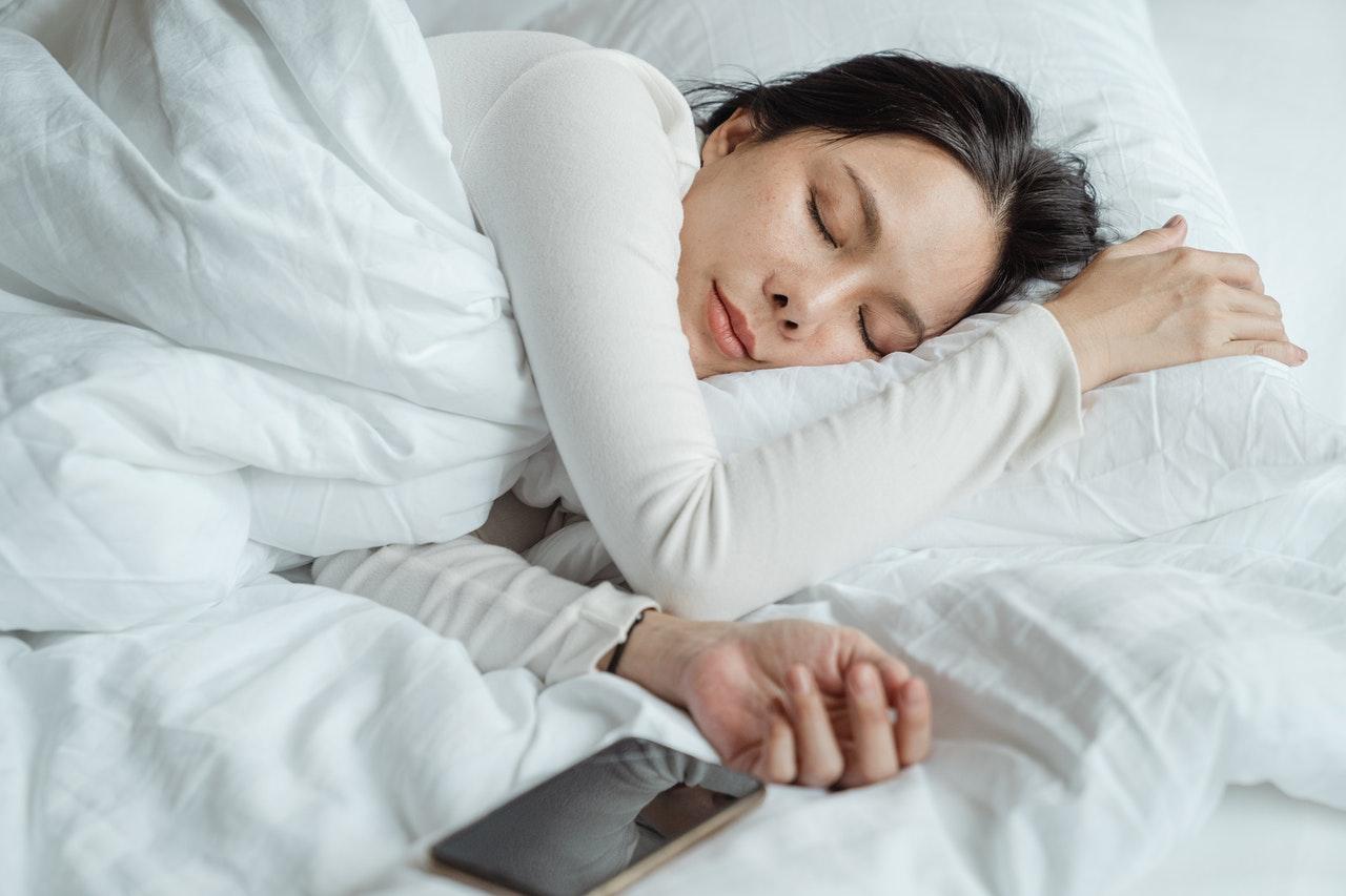 beste-matras-zijslaper