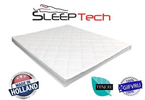 beste-matras-zijslaper-sleeptech