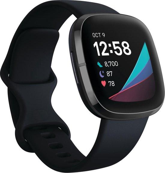 beste-fitbit-smartwatch-fitbit-sense