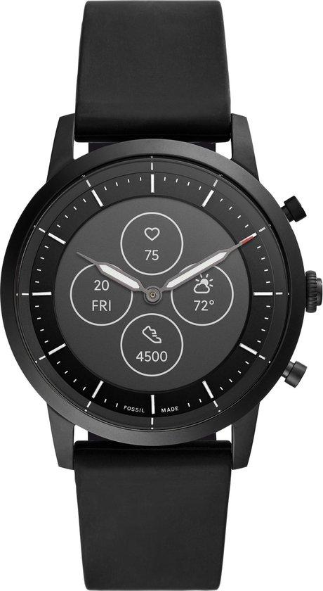 beste-fossil-smartwatch-hybrid-hr-ftw7010