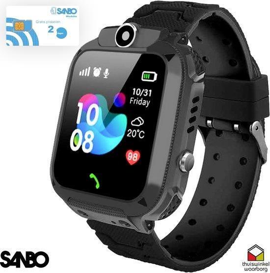 beste-kinder-smartwatch-sanbo