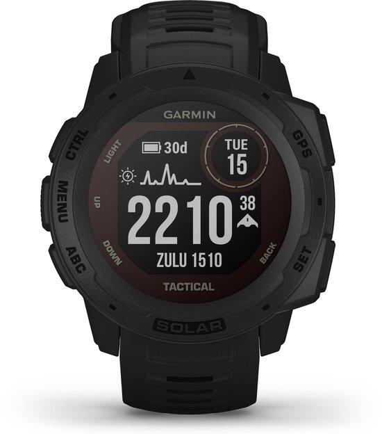 beste-sport-smartwatch-garmin-instinct-solar