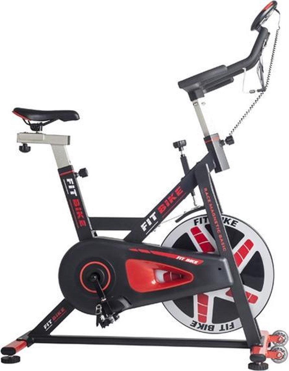 fitbike-race-magnetic-basic-review