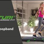 tunturi-cardio-fit-t30-loopband-review