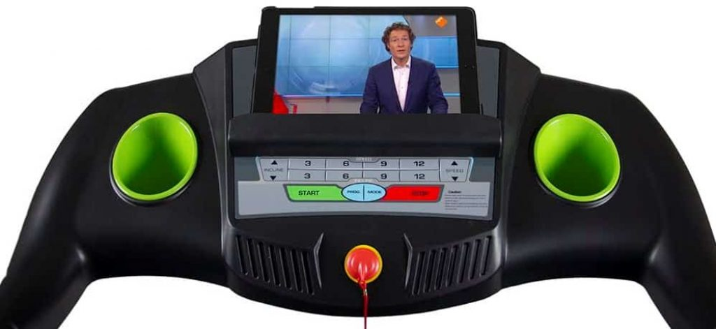 virtufit-tr-100-loopband-console-tablethouder