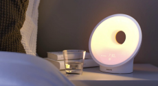 Philips Somneo HF3671 Wake Up Light Review 2021